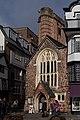 Exeter - St. Martin's church 20151024-02.jpg