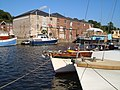 Exeter canal basin - geograph.org.uk - 236116.jpg