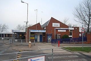 Exmouth railway station