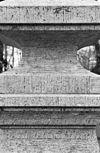 exterieur detail hekpijler - horn - 20291513 - rce