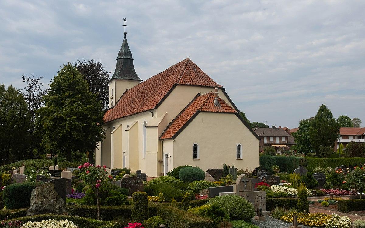 Schwagstorf Fürstenau