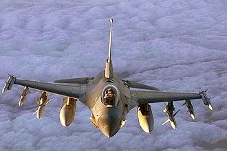 54th Fighter Group - F-16 Fighting Falcon as flown by the 54th Fighter Group