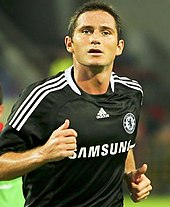 Midfielder Lampard has the most Premier League hat-tricks from midfield.