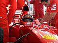 F1, Fiorano 2008.jpg
