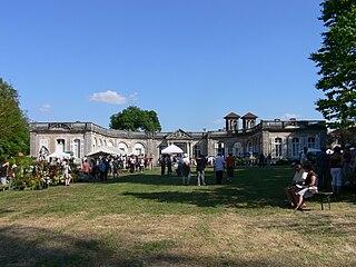Gerbéviller Commune in Grand Est, France