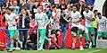 FC RB Salzburg gegen Real Madrid (Testspiel, 7. August 2019) 33.jpg