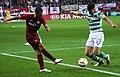 FC Salzburg versus Celtic FC (4. Oktober 2918 Gruppe B, Zweiter Spieltag) 15.jpg