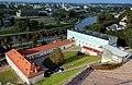 FUNICULAR RAILWAY VILLINUS OLD TOWN LITHUANIA SEP 2013 (9904232085).jpg