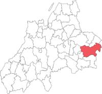 Alseda landskommune i Jönköpings amt