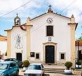 Fachada da Igreja de Nossa Senhora da Graça, Almoçageme. 06-18.jpg