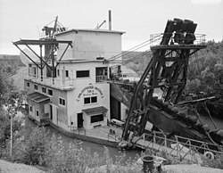 Fairbanks Exploration Company, Goldstream Dredge No. 8, Fox, Fairbanks (North Star Borough, Alaska).jpg