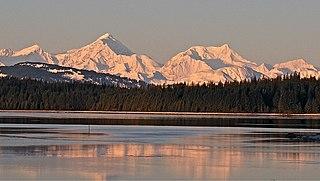 Mount Crillon