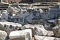 Fallen Columns and Stonework at Church of Mary - Efes (Ephesus) - Turkey (5754403745).jpg