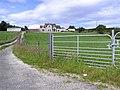 Farm at Drumfree - geograph.org.uk - 1380316.jpg
