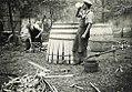Fassbauen Kollega hat Durst 1935.jpg