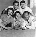 Father Knows Best cast 1959.JPG