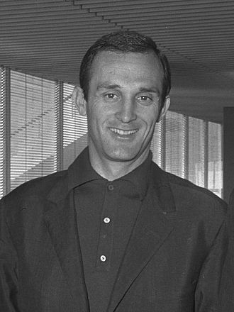 Fatmir Frashëri - Frashëri in 1970.