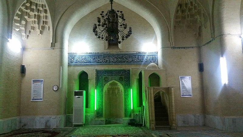 فتاح باشا  800px-Fattah_Pasha_Mosque