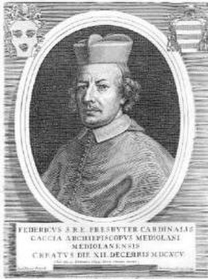 Federico Caccia - Image: Federico Caccia