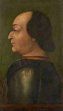 Federico Da Montefeltro Wikipedia