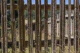 Fence of Ruckle Heritage Farm, Saltspring Island, British Columbia, Canada 05.jpg