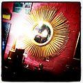 Ferguson Copeland sunburst mirror.jpg