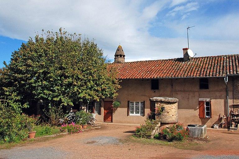 Maisons à vendre à Reyssouze(01)