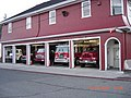 Ferndale fire fighter trucks on stand by. - panoramio.jpg