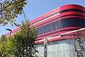 Ferrari Headquarters (Maranello, Modena) in 2018.08.jpg
