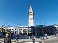 Ferry Building - San Francisco Embarcadero.jpg