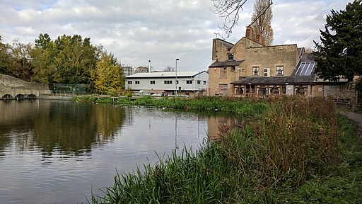 Field Mill House, Grade II Listed Building (9)