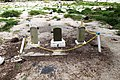 Figure 15- Japanese Fishermen Memorials (Property No. S-5), Midway Atoll, Sand Island (April 13, 2015) (26028120281).jpg