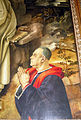 Filippino Lippi, Apparizione della Vergine a san Bernardo, 1482-86, 09.JPG