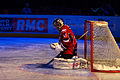 Finale de la coupe de France de Hockey sur glace 2013 - 010 - Florian Hardy 01.jpg