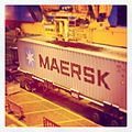 First Daily Maersk container (7101139881).jpg
