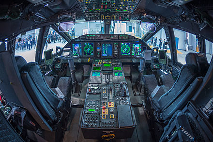 Lockheed C130 Hercules  The Aviation Zone