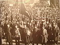 First Red Guards in Petrograd, fall 1917 cropped.jpg
