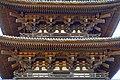 Five-storied Pagoda - Kofukuji - Nara, Japan - DSC07535.jpg
