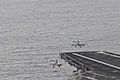 Fixed-wing aircraft fly-off aboard USS Ronald Reagan DVIDS131169.jpg