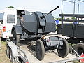 FlaK 38 anti-aircraft gun on a trailer during the VII Aircraft Picnic in Kraków (3).jpg