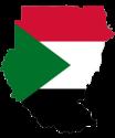 Flag-map of Sudan.png