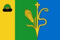 Flag of Borisovskoe (Ryazan oblast).png
