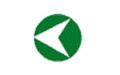 Flag of Kurokawa Niigata.png