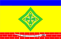 Flag of Ladozhskoe (Krasnodar krai).png