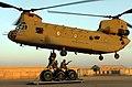 Flickr - DVIDSHUB - Air Cav Undertakes Sling Load in Support of Aviation Mission.jpg