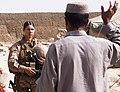 Flickr - DVIDSHUB - FET, Female Marines Build Relationships in Helmand.jpg