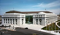 Flickr - USCapitol - Thurgood Marshall Federal Judiciary Building.jpg