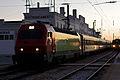 Flickr - nmorao - Sud Expresso 311, Estação do Entroncamento, 2008.12.20.jpg