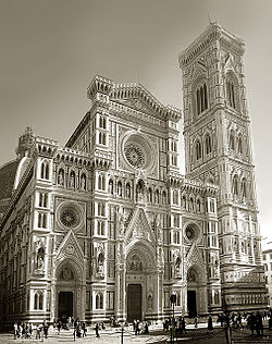 Florence Cathedral Simple English Wikipedia The Free