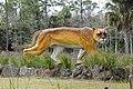 Florida Panther (Not Life Size) - panoramio.jpg